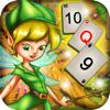 Difference Games - Solitaire Elven Wonderland artwork