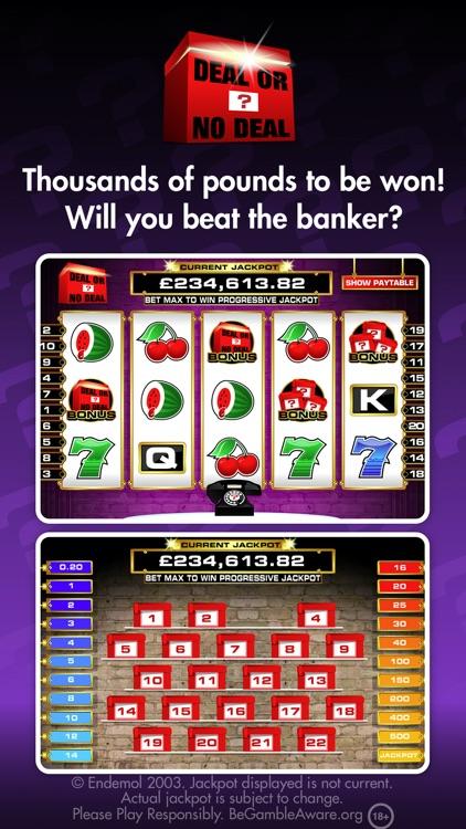 Woman's Own Bingo screenshot-3