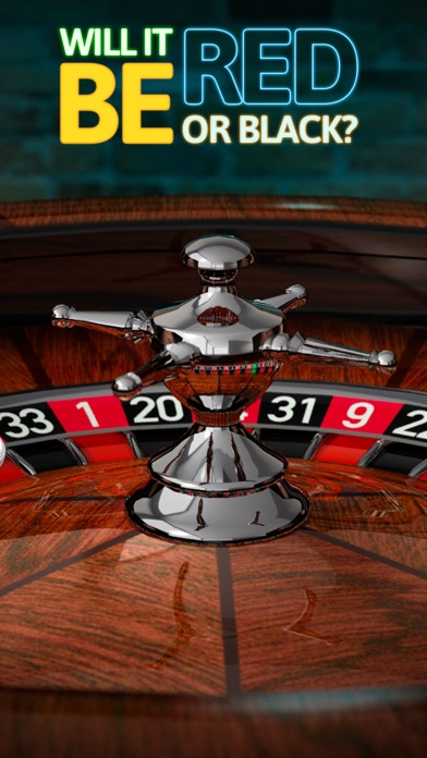 Roulette by Dr Slot screenshot three
