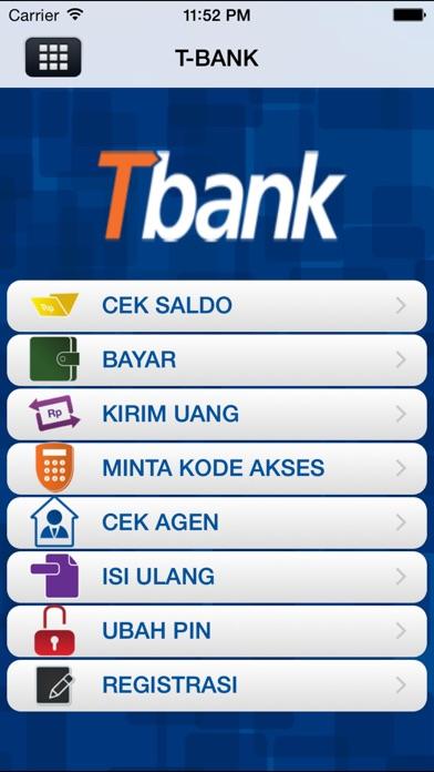 BRI Mobile iPhone