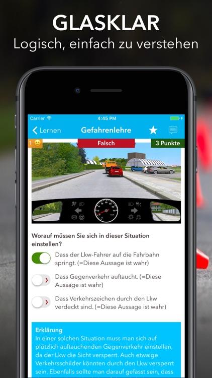 iTheorie Führerschein Premium screenshot-4