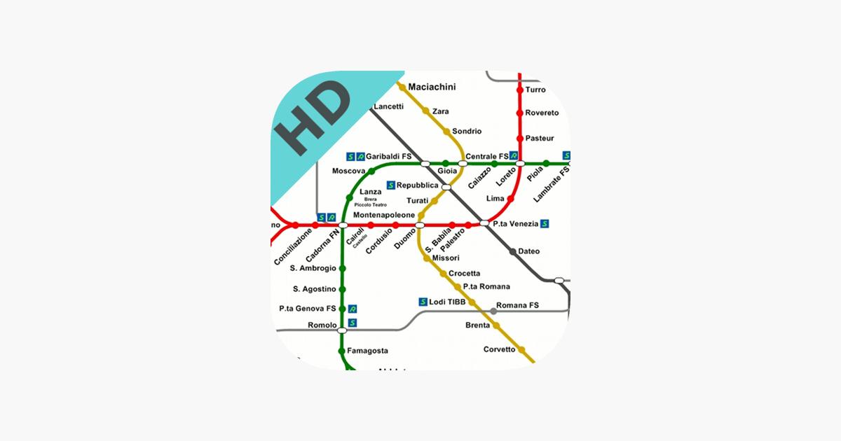 Riga Subway Map.Allsubway Hd