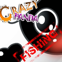 CrazyPanda Fishing