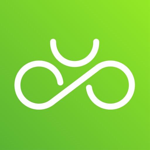 优拜单车Ubicycle-小绿车共享出行助手