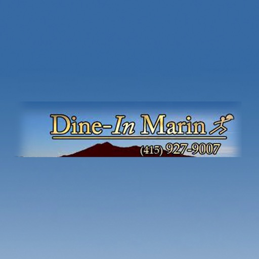 Dine-in Marin