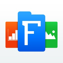 File Pro - Easy Files & PDF