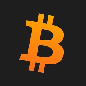 Crypto Pro: Bitcoin Ticker app