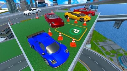 マルチストーリーカーパーキングゲームのおすすめ画像3