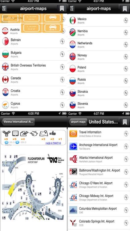 airport-maps screenshot-4