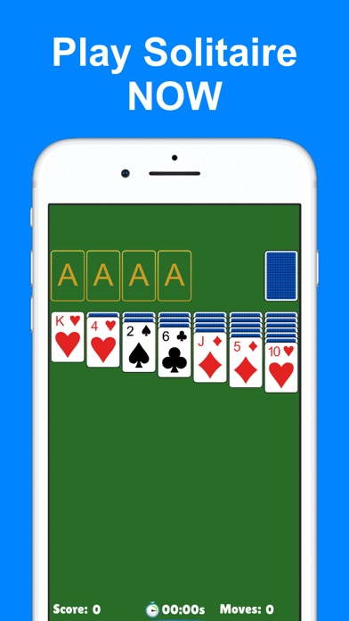 Solitaire: Classic Card Games
