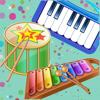 Instrumentos musicales para niños - Hacer música