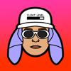 Super Deluxe - Natemoji - Tabasko Sweet Emoji  artwork