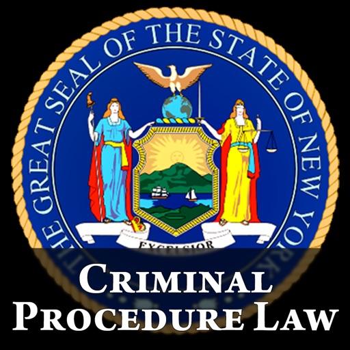 NY Criminal Procedure Law 2018