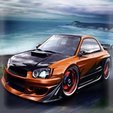 Activities of Crazy Speed Racer