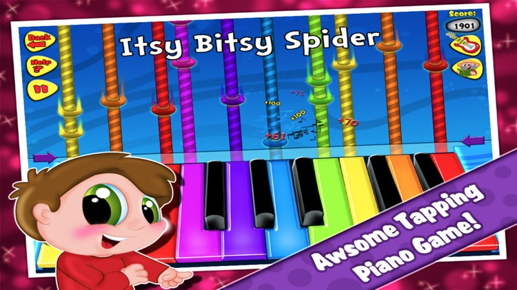 Piano Band Music Game screenshot-3