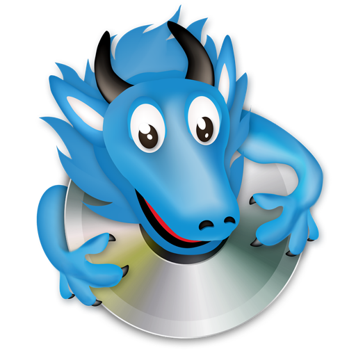 NTIDragonBurn for Mac