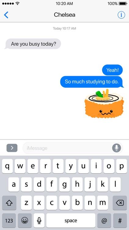 Sushi Life screenshot-3