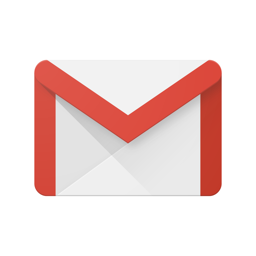 Ícone do app Gmail: Email do Google