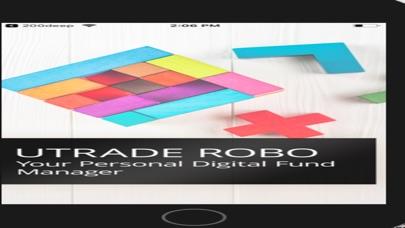 Utrade Robo-0