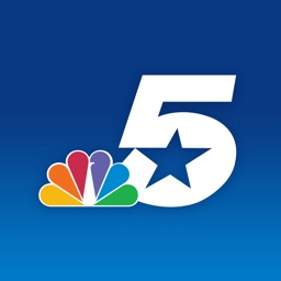 NBC 5 Dallas Apple Watch App