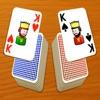 法国战斗 传统 卡牌 游戏
