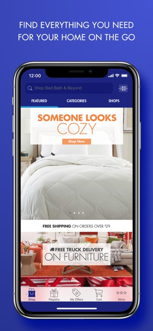 Bed Bath Beyond On The App Store