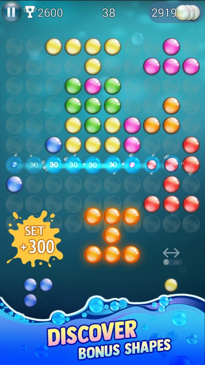 Bubble Explode screenshot-3