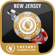 Caesars Real Money Casino NJ