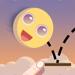 1.Flick Ball - Physics Game