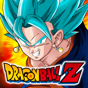 DRAGON BALL Z DOKKAN BATTLE - Games app