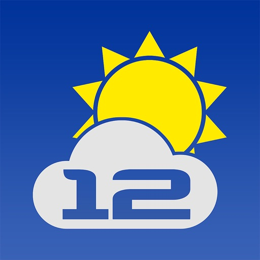 Portland Weather App -Fox 12