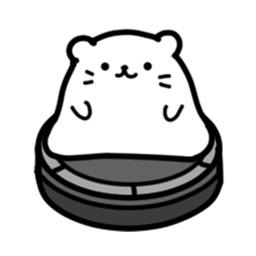*Animated* Melty Bear 1