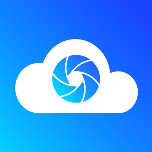 LiveCloud - A Social Storage for iPad