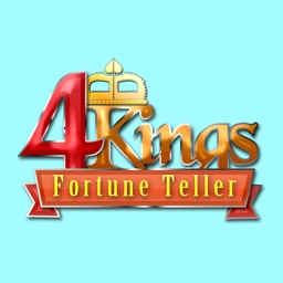 4 Kings Fortune Teller