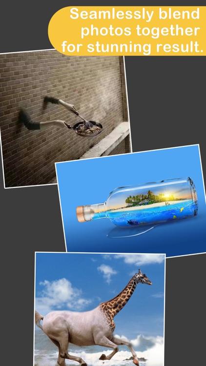 KnockOut HD Pro-Photo Editor screenshot-5
