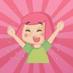 Julie Emoji
