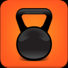Kettlebell workout Be Stronger