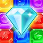 Diamond Dash - Puzzle-Spiele icon