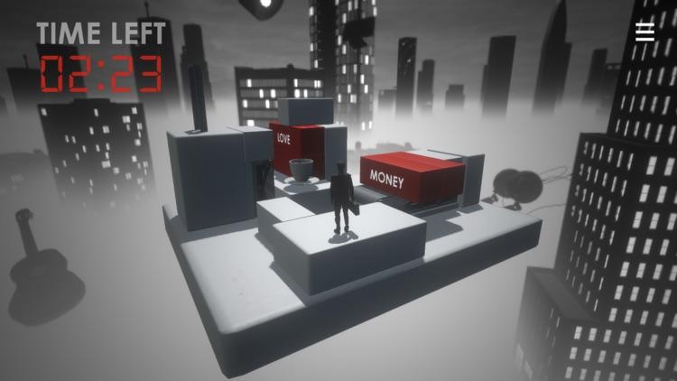Salary Man Escape screenshot-3