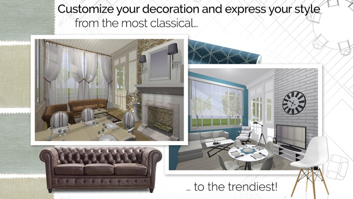 Home Design 3D Screenshot