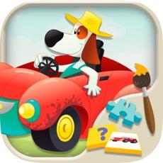Activities of Cars Fun Games