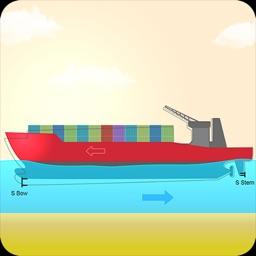 Ship Squat Calculator