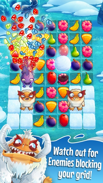 Fruit Nibblers screenshot-3