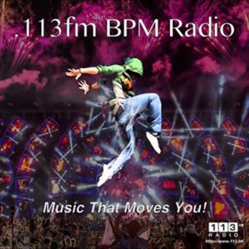 .113FM BPM