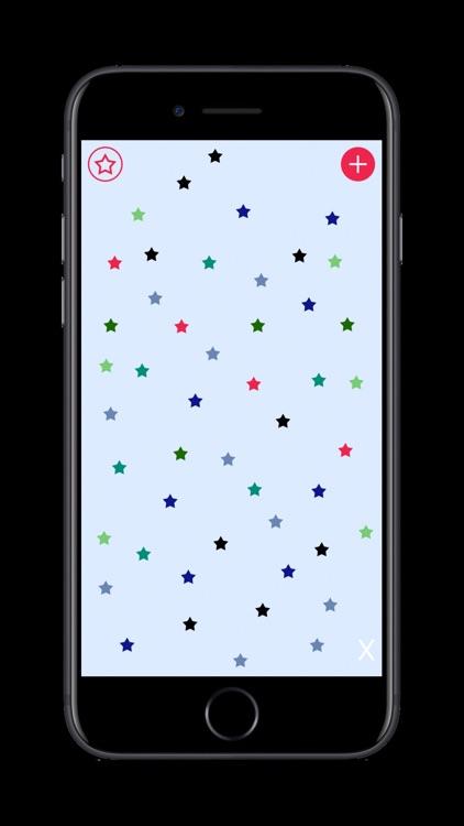 Sending Stars