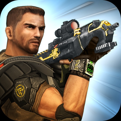 Frontline Commando iOS Hack Android Mod