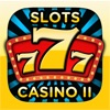 赌场*** II (Ace Slots Machine Casino II)