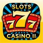 赌场老虎机 II (Ace Slots Machine Casino II) icon