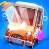 洗车 & 固定 -  汽车游戏