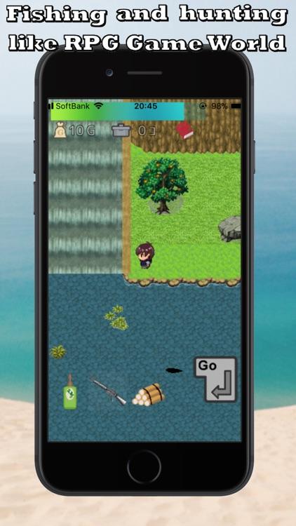 Fishing RPG